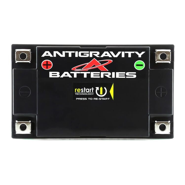 Antigravity ATZ-10 ReStart 360CA Lithium Ion Battery [Previously Installed]
