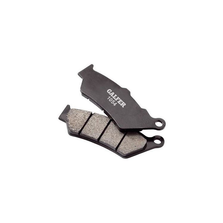 Galfer Semi-Metallic Rear Brake Pads FD259