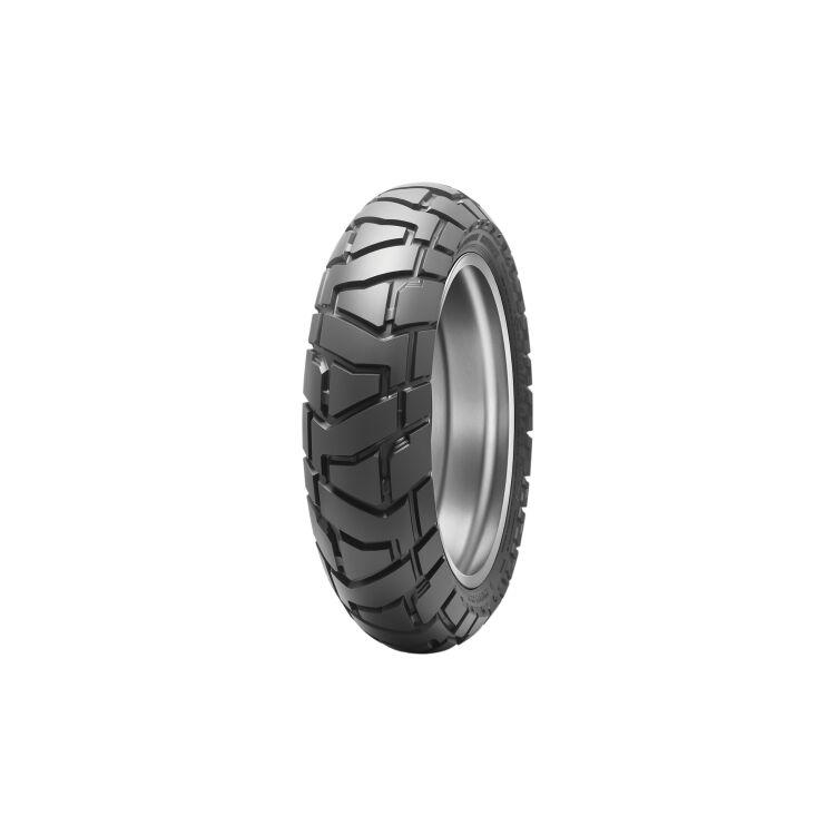 Dunlop Trailmax Mission Tires