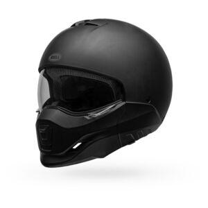 Open Face Helmets 3 4 Cafe Racer Style Motorcycle Helmets