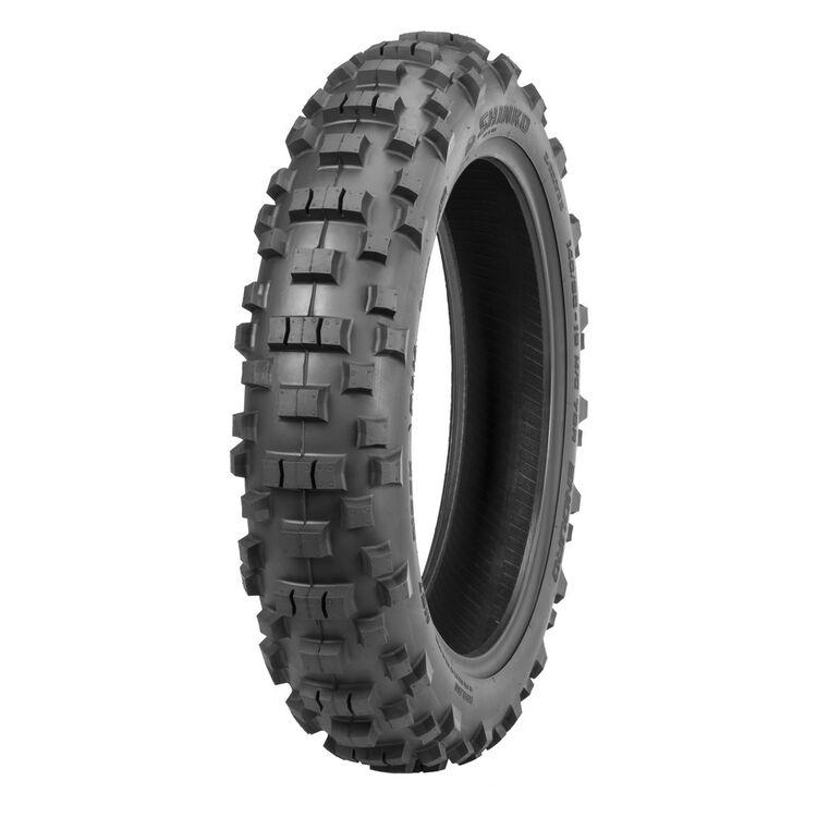Shinko 216 SX Ultra Soft Rear Tires