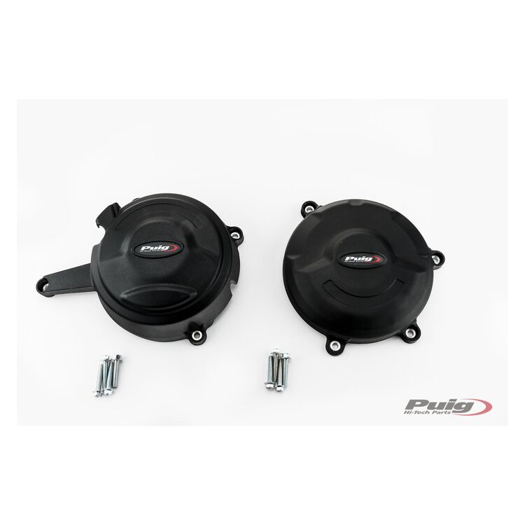 Puig Engine Cover Ducati 1199 / 1299 Panigale  / S / R