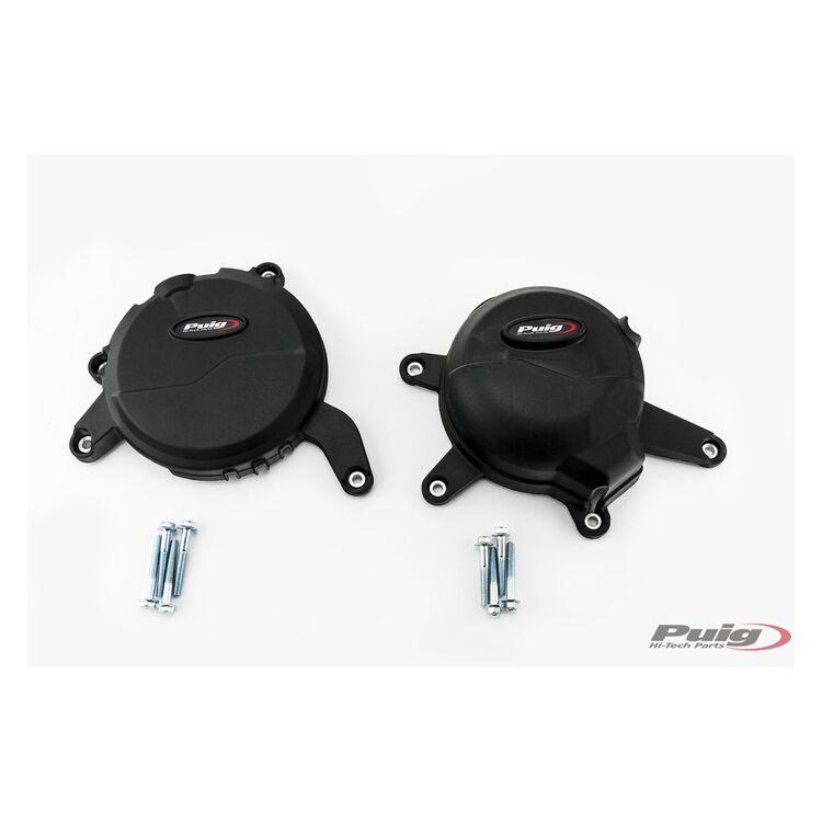 Puig Engine Cover KTM RC390 / 390 Duke