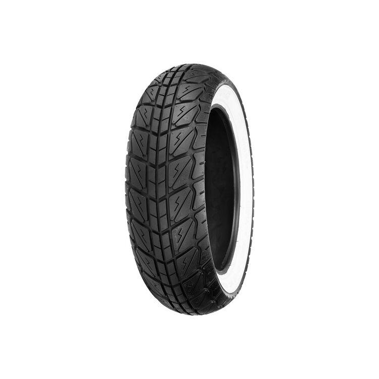 Shinko SR 723 White Wall Scooter Tires