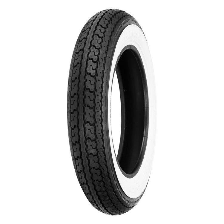 Shinko SR 550 White Wall Scooter Tires
