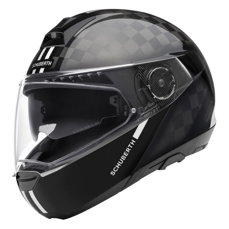 Schuberth C4 Pro Carbon Fusion Helmet Cycle Gear