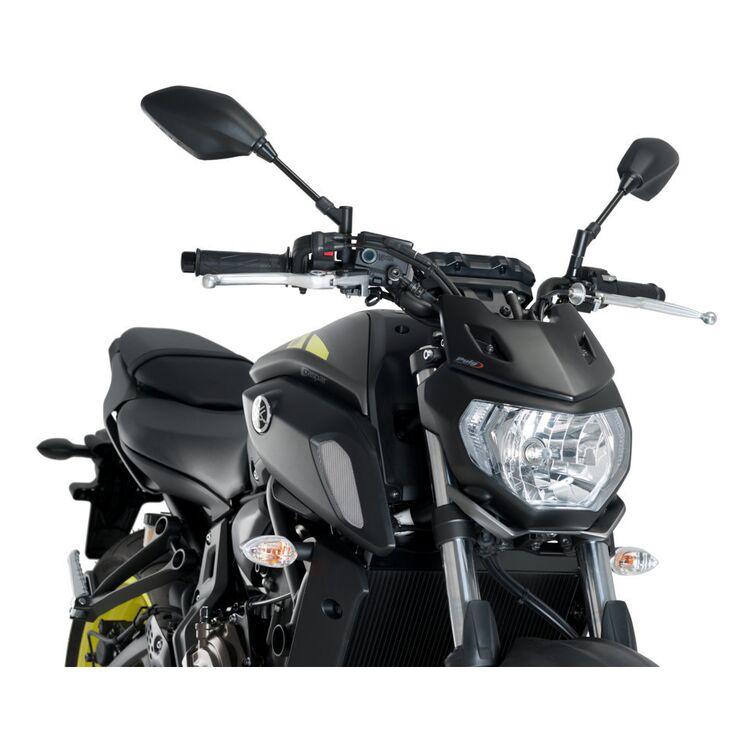 Puig Naked New Generation Sport Plus Cover Yamaha MT-07 2018-2020