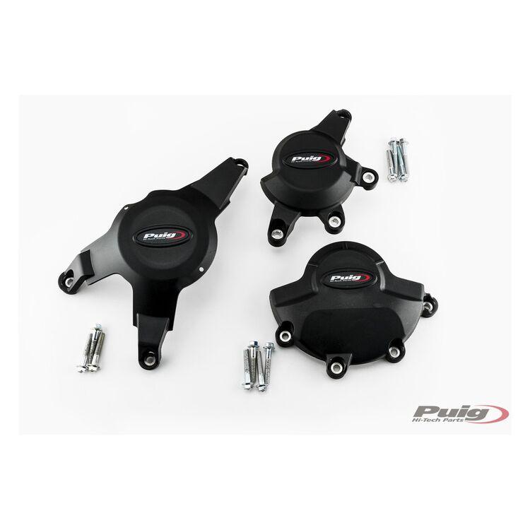 Puig Engine Cover Honda CBR1000RR 2008-2016