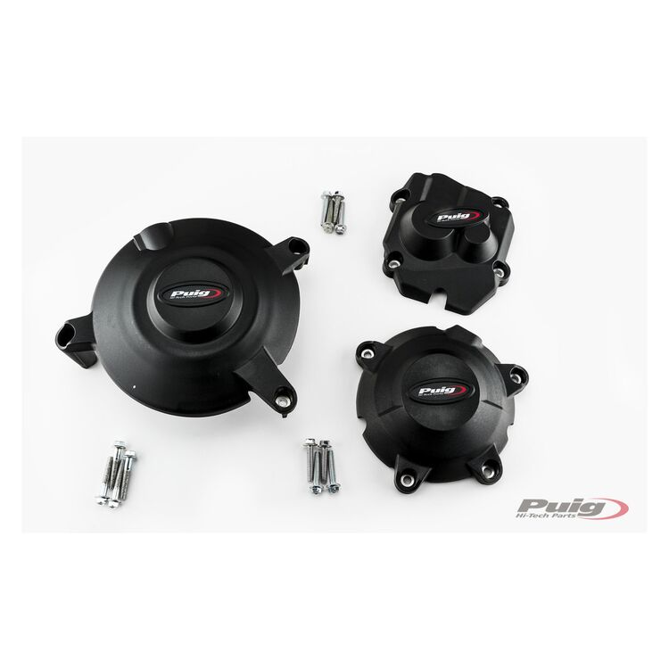 Puig Engine Cover Kawasaki ZX10R 2011-2020