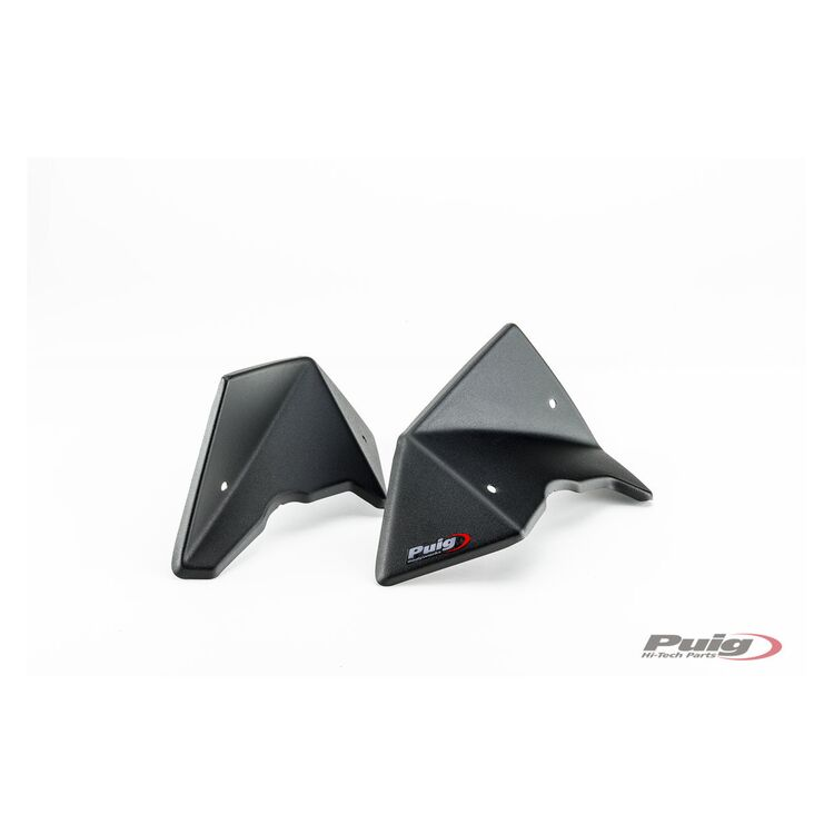 Puig Injector Covers BMW R1200GS / R1250GS / Adventure