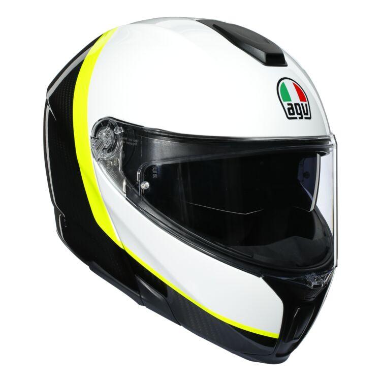 Black/White/Yellow