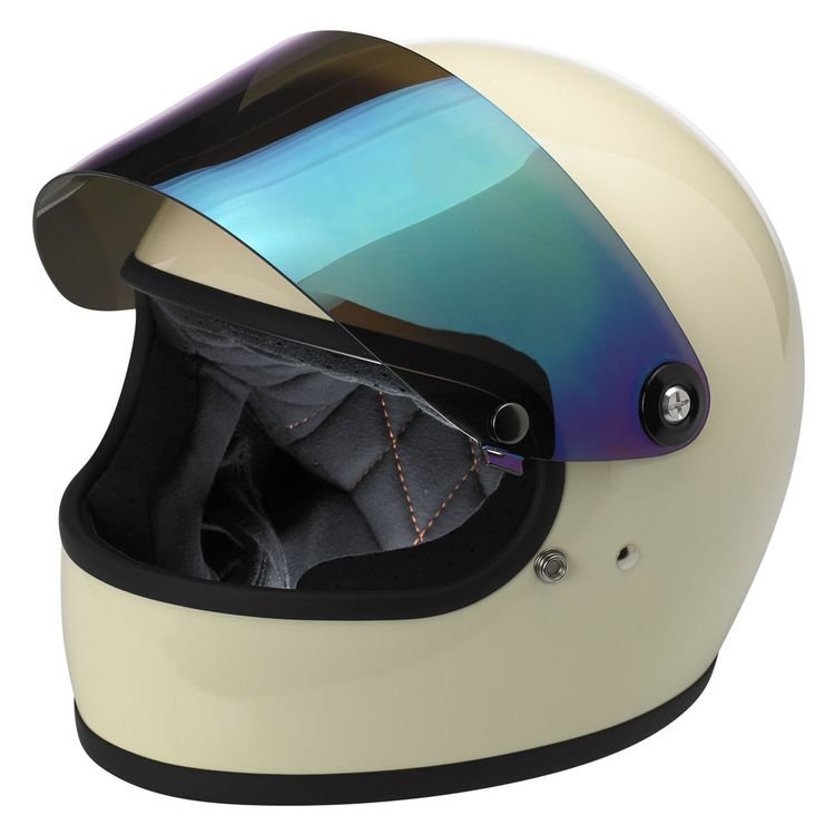 Biltwell Gringo S Gradient Face Shield