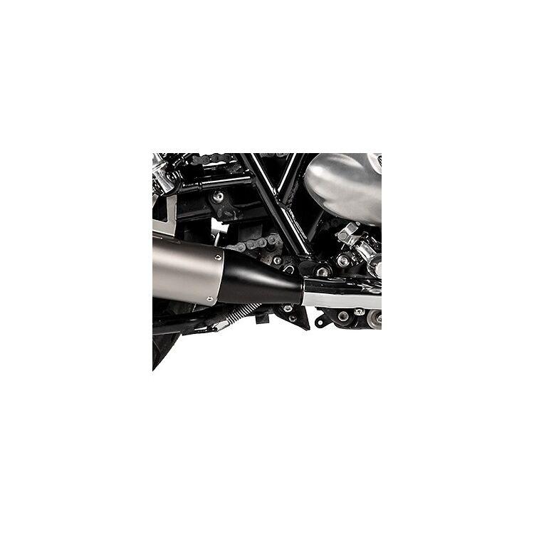 Akrapovic Heat Shield Triumph Bonneville T120 2016-2020