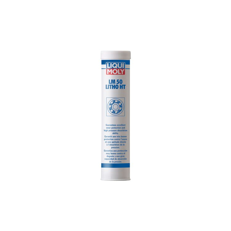 Liqui Moly LM50 Lithium Grease