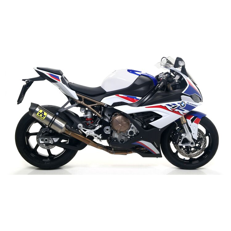 Arrow Competition Exhaust System BMW S1000RR 2020-2021