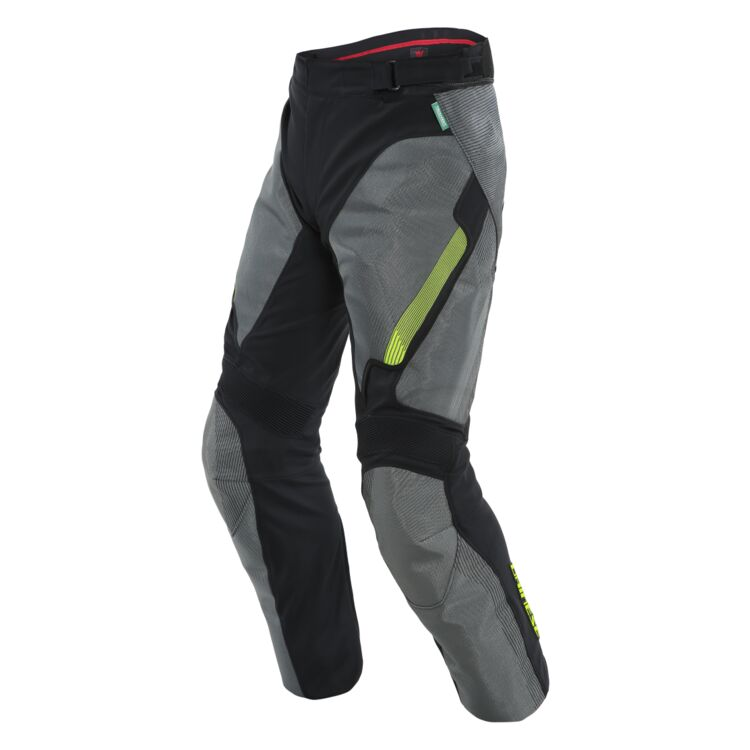 Anthracite/Fluo Yellow