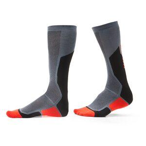 Long Tech MX Thick Socks Socks Offroad MX Moto Alpinestars