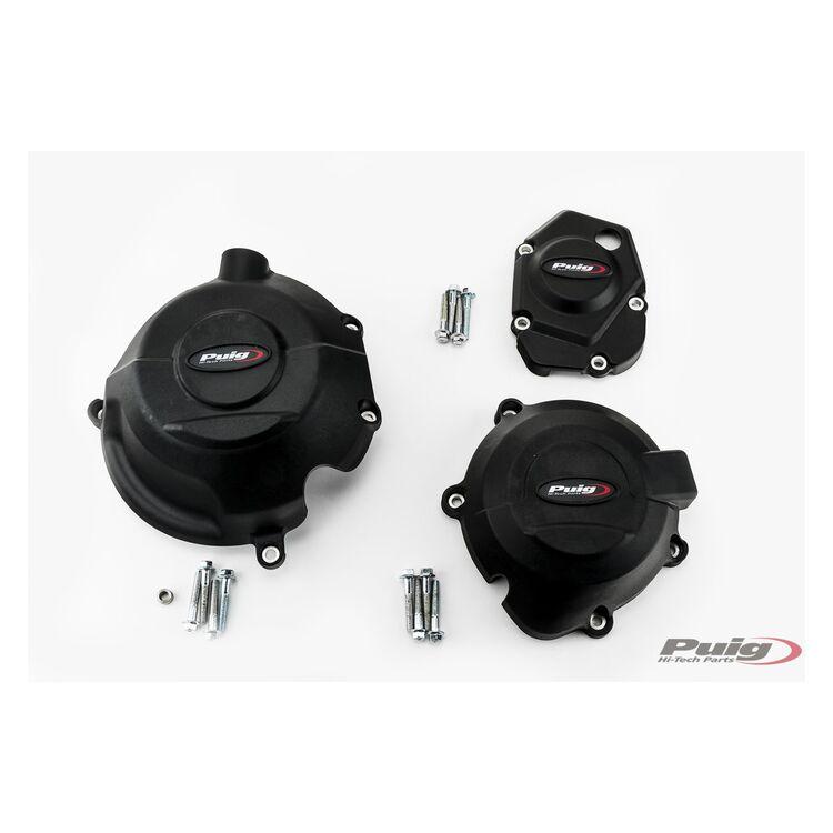 Puig Engine Cover Kawasaki Z900 / Z1000