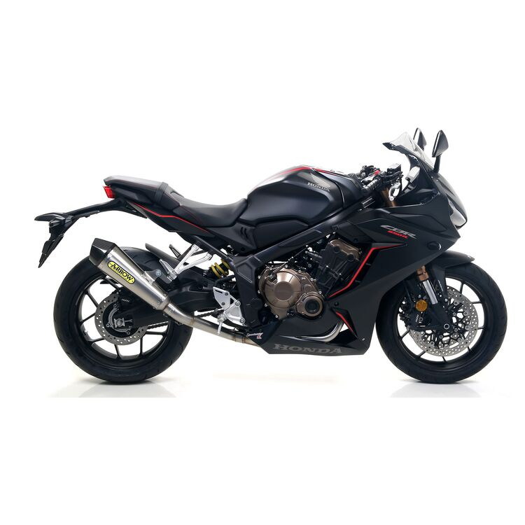 Arrow X-Kone Exhaust System Honda CBR650R / CB650R