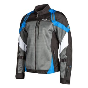 Olympia Airglide 5 Jacket M Red MJ410R-M