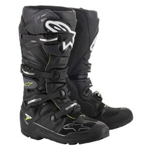 Off Road Dirt Bike Riding Boots & Motocross Boots Cycle Gear