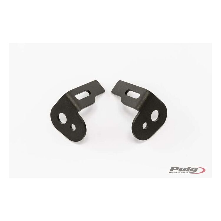 Puig Turn Signal Adapters for Fender Eliminator Kit Honda