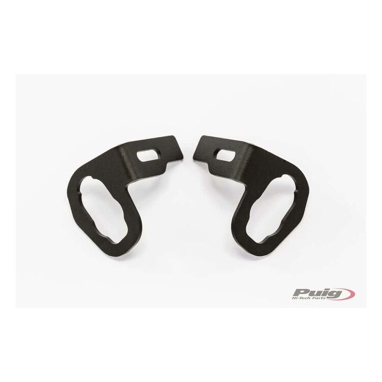Puig Turn Signal Adapters for Fender Eliminator Kit Kawasaki