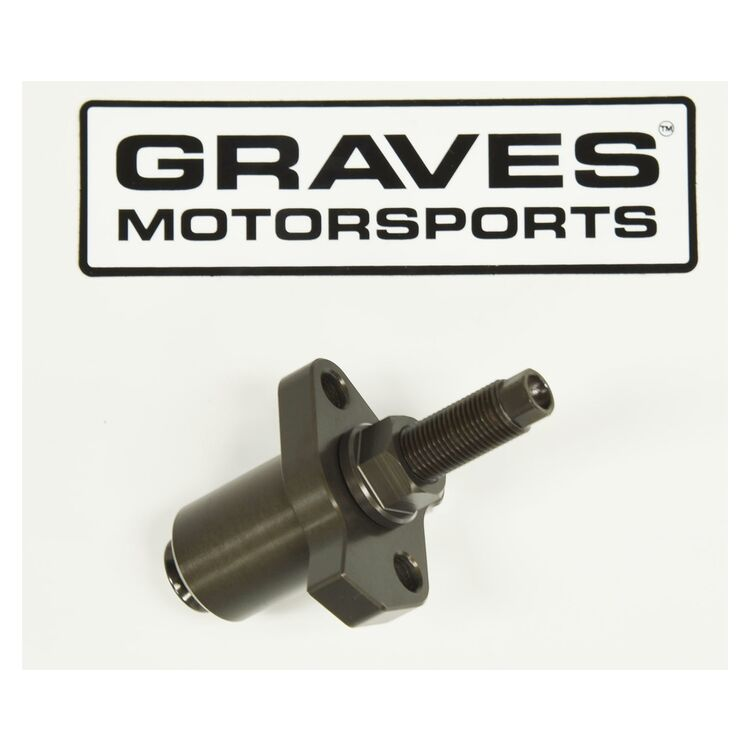 Graves High Precision Cam Chain Tensioner Kawasaki ZX10R 2019-2020
