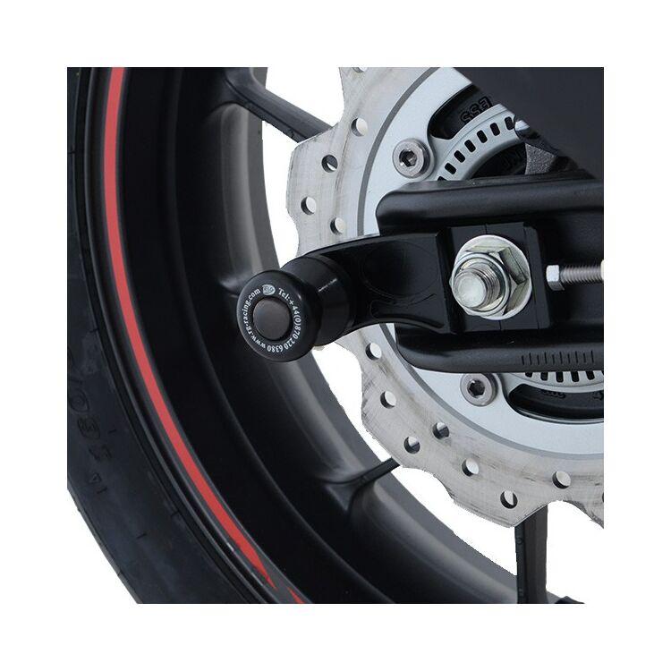 R&G Racing Offset Rear Spool Sliders Honda CBR500R / CB500F / CB500X 2019-2021