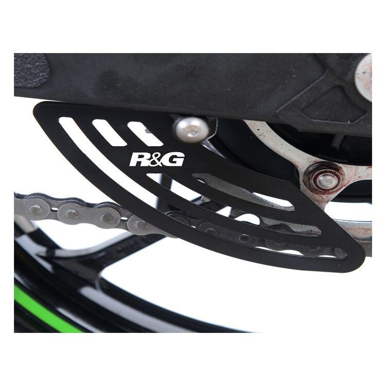 R&G Racing Toe Guard Kawasaki Ninja 400 2018-2021