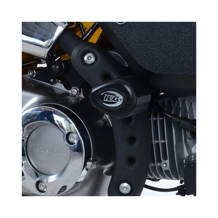 R&G Racing Aero Frame Sliders Honda Monkey 2019-2021