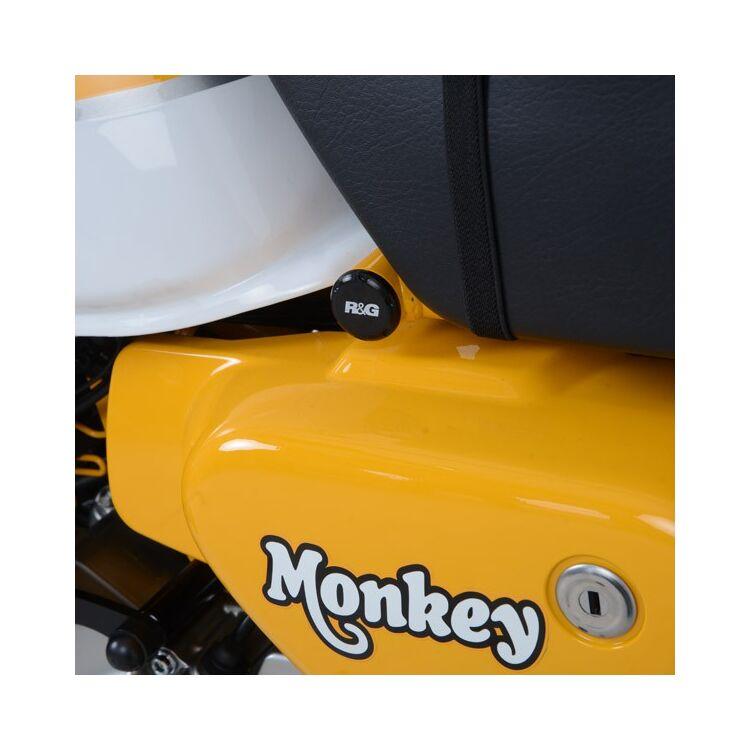 R&G Racing Frame Insert Honda Monkey 2019-2021
