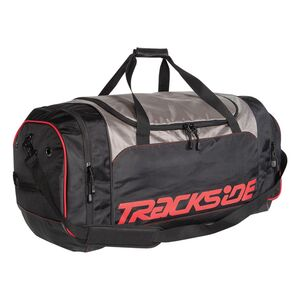 Jacks Outlet Life is Either a Daring Adventure or Nothing Sports Bag
