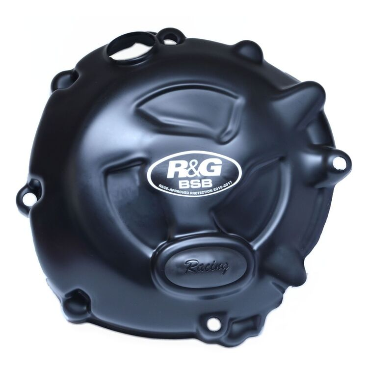R&G Racing Race Series Clutch Cover BMW S1000RR / S1000R / S1000XR