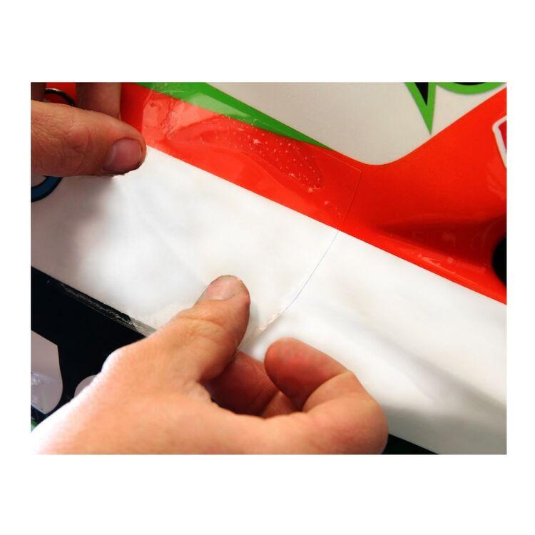 R&G Racing Second Skin Polyurethane Protective Film Kawasaki Ninja 400 2018-2021