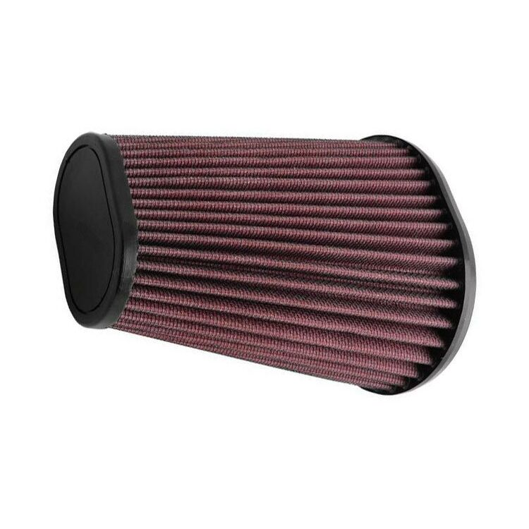 Performance Machine Fast Air Intake Replacement Filter
