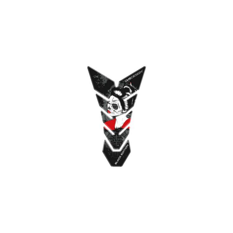 OneDesign Moon Black Edition Geisha Tank Pad