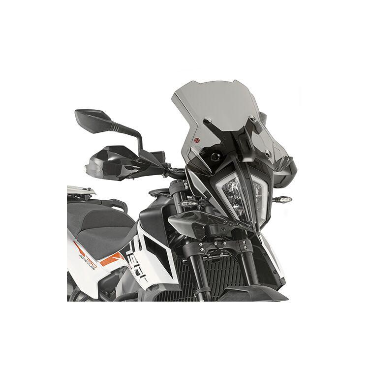 Sport Windscreen + Installation Kit
