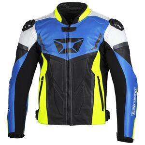 Black Medium Cortech Hyper-Tec Jacket