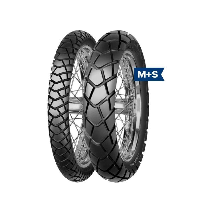 Mitas E-08 Tires