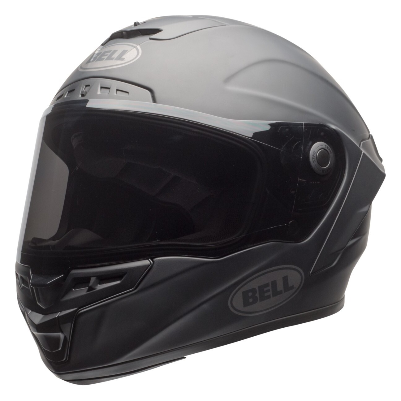 Bell Star Mips Dlx Helmet Matte Black Xl Demo Good