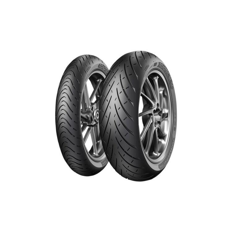 Metzeler Roadtec 01 SE Tires