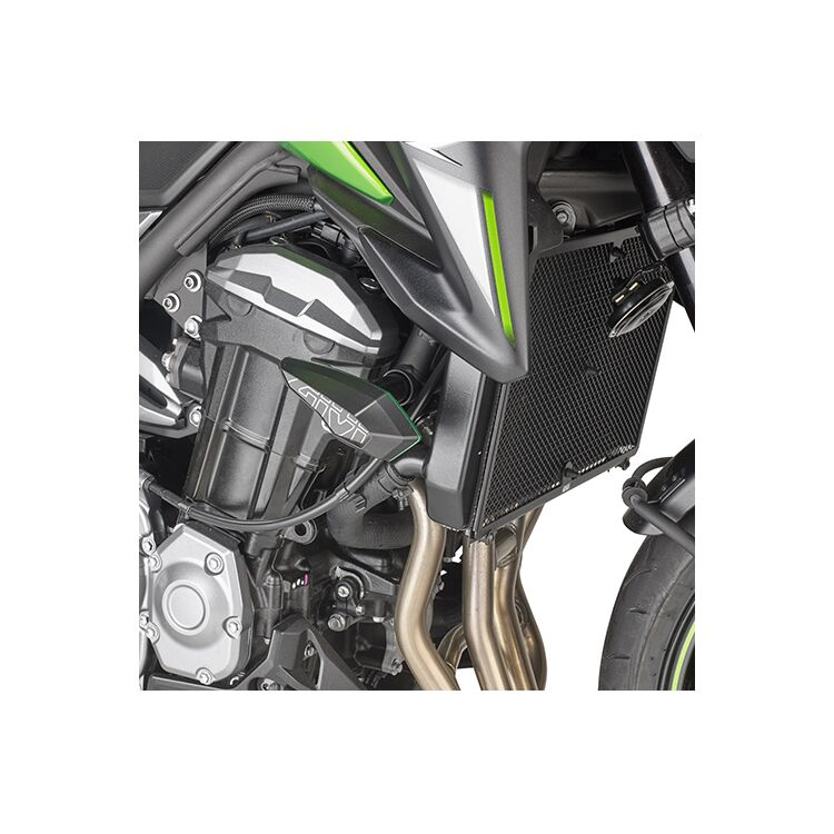 Givi SLD4118KIT Frame Slider Fitting Kit Kawasaki Z900 2017-2021
