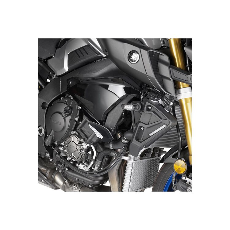 Givi SLD2129KIT Frame Slider Fitting Kit Yamaha FZ-10 / MT-10 2017-2019