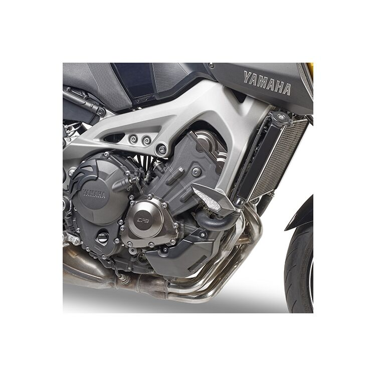 Givi SLD2115KIT Frame Slider Fitting Kit Yamaha FZ-09 2014-2016