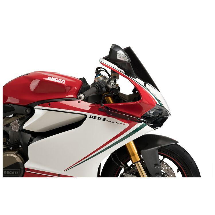 Puig Downforce Spoilers Ducati 899 Panigale 2014-2015