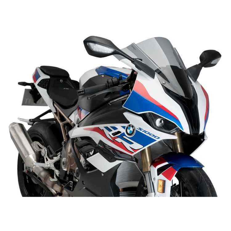 Puig Downforce Spoilers BMW S1000RR 2020-2021