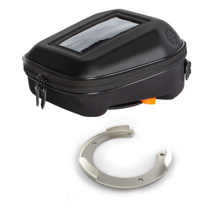 REAX Atlas Speed Lock Tank Bag And Mounting Ring Kit