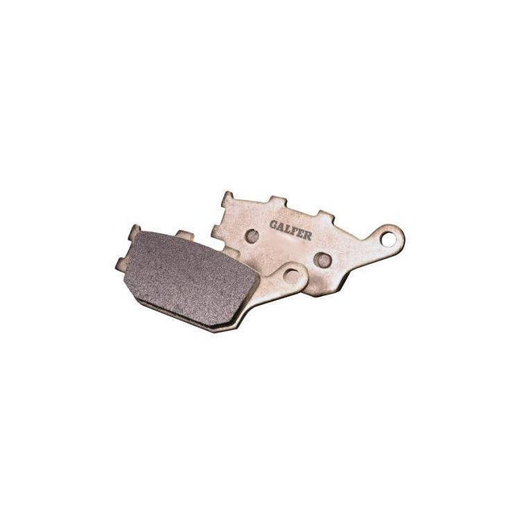 Galfer HH Sintered Front and Rear Brake Pads FD532