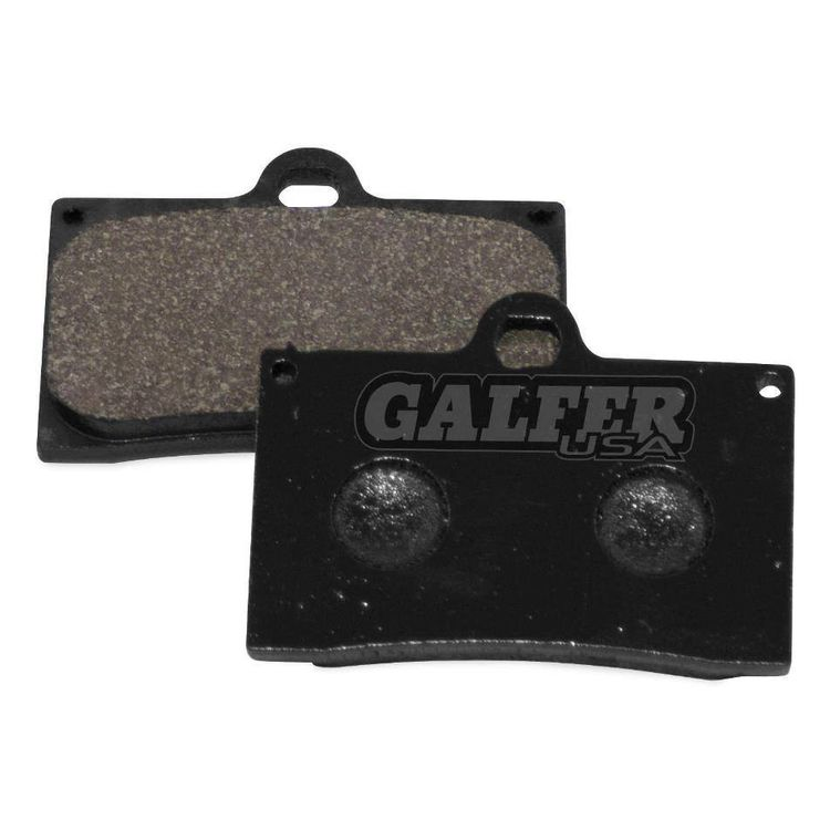 Galfer 1303 Race Compound Front Brake Pads FD344